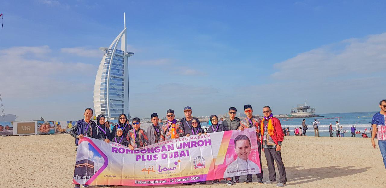 Foto Jamaah Afi Tour (1)