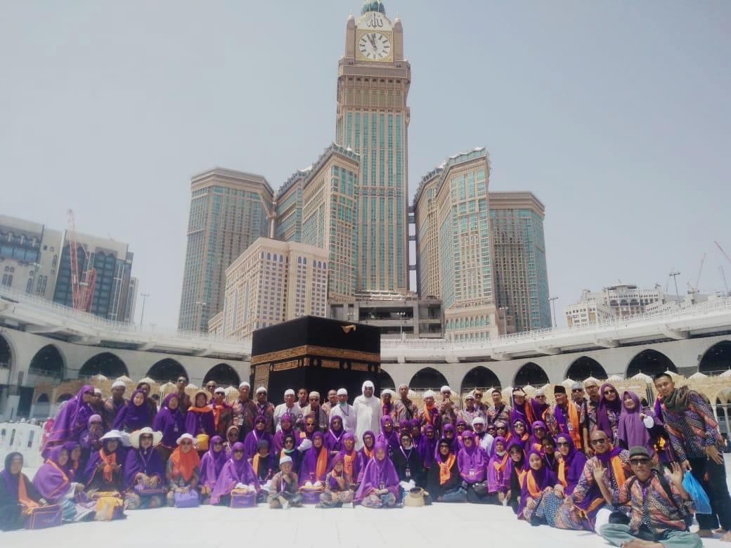 Foto Jamaah Afi Tour (2)