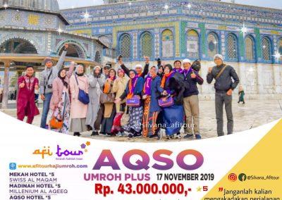 Paket Umroh Afitour Terbaru 2019 (5)