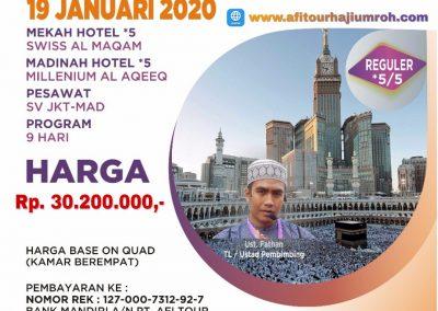 Paket Umroh Afitour Terbaru 2019 (7)